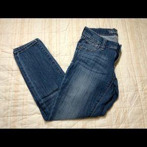 👖Rockstar Super Skinny Jeans